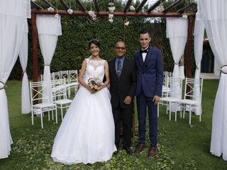 Aguinaldo Pires Celebrante 2