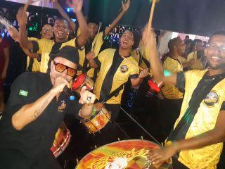 Explosiva Samba Show 4