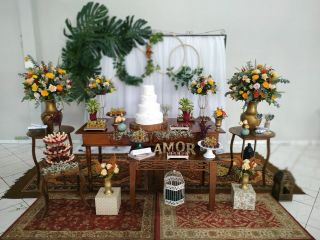 Luiza Flores e Festa 3