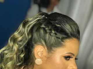 Fernanda Lopes - Beauty Artist 2