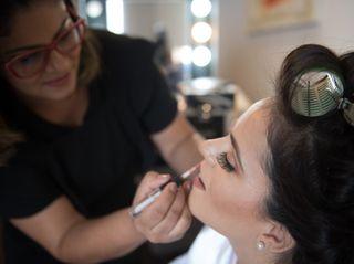 Priscila Sousa Makeup Artist 4