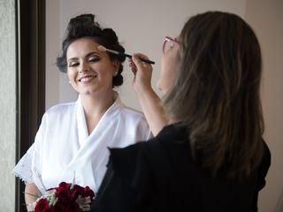 Priscila Sousa Makeup Artist 5