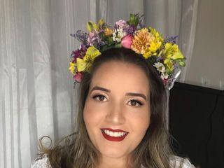 Emilly Vendramini Makeup 1