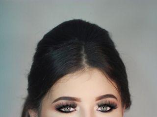 Emilly Vendramini Makeup 2