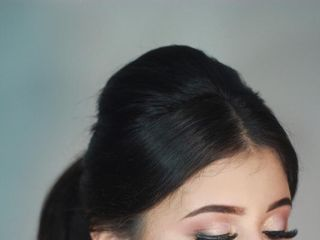 Emilly Vendramini Makeup 3