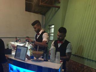 Bartender's Stark 3