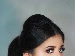 Emilly Vendramini Makeup 4