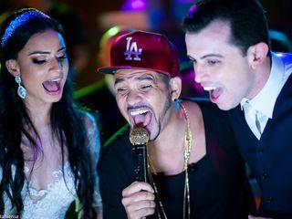 """Mc Andinho Malha Funk """"O Rei dos Casamentos"""" 4"""