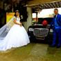 O casamento de Eliene B. e Gino´s Executive Service 57