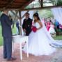 O casamento de Beatriz e Machado Celebrante 10
