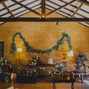 O casamento de Thay Rabello e Casa do Fachoalto 14