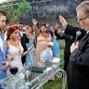O casamento de Flavia Caroline e Celebrante Sandro Sampaio 6