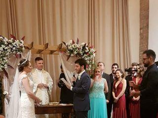Reverendo Otávio Augusto – Celebrante de casamentos 3