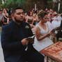 O casamento de Amanda B. e Chácara Tomazela 58