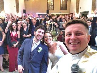 Reverendo Otávio Augusto – Celebrante de casamentos 4