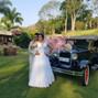 O casamento de Jéssica e Mega Classicos Car 15