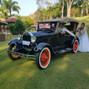 O casamento de Jéssica e Mega Classicos Car 16