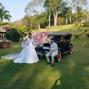 O casamento de Jéssica e Mega Classicos Car 17