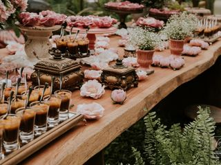 Shanti Vegetariano - Buffet & Catering 5
