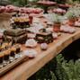 O casamento de Kamila Verlene Soares Gomes Vieira e Shanti Vegetariano - Buffet & Catering 25