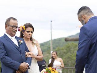 Gilberto Azôr Celebrante 3
