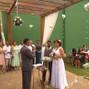 O casamento de Fatima A. e DJ Rapel 10