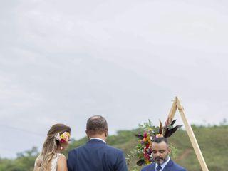 Gilberto Azôr Celebrante 5