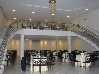 Turmalina Hall 1