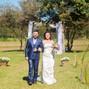 O casamento de Juliana Nichele e Sítio Girassol 8