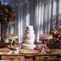 O casamento de Juliana Nichele e Sítio Girassol 10