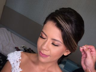 Karol Couto Makeup 2