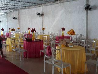 Salão Bellys Festas 3