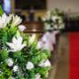 O casamento de Maite B. e EFV Wedding 51