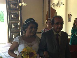 Damas e Noivas 5
