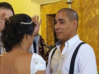 Damas e Noivas 7