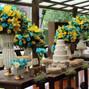 O casamento de Cristiane e My Dream Buffet & Decoração 24