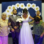 O casamento de Rebeca e Luciana Noivas 9