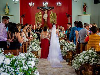 Cybele Bragança Música para Casar 1
