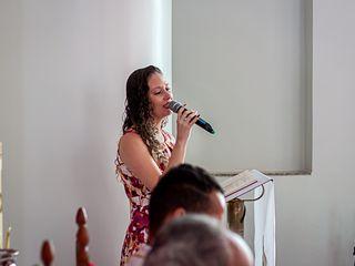 Cybele Bragança Música para Casar 4