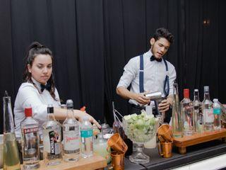 Malibu Bartenders 1