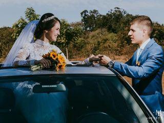 BrideCars 4