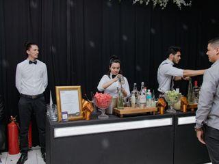 Malibu Bartenders 2
