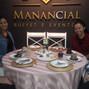 O casamento de Jaqueline Souza e Manancial Buffet e Eventos 20