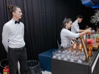 Malibu Bartenders 4