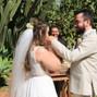 O casamento de Jessica C. e Laércio Braghirolli Fotografia 105