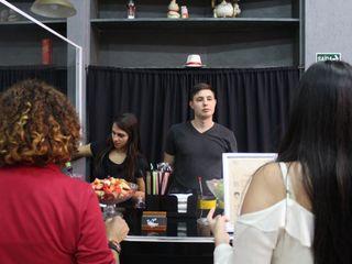 Vianas Bartender 3