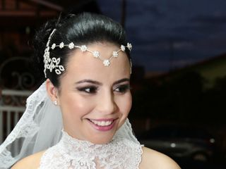 Linda Noiva 5