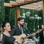 O casamento de Marina Viana Borgmann e Bira Caldeira 6