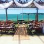 O casamento de Cintia e Casa do Mar 8