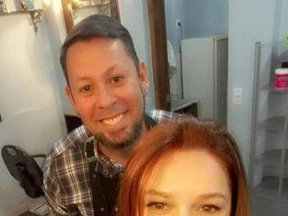 Marcelo Ferreira Hairstylist 2